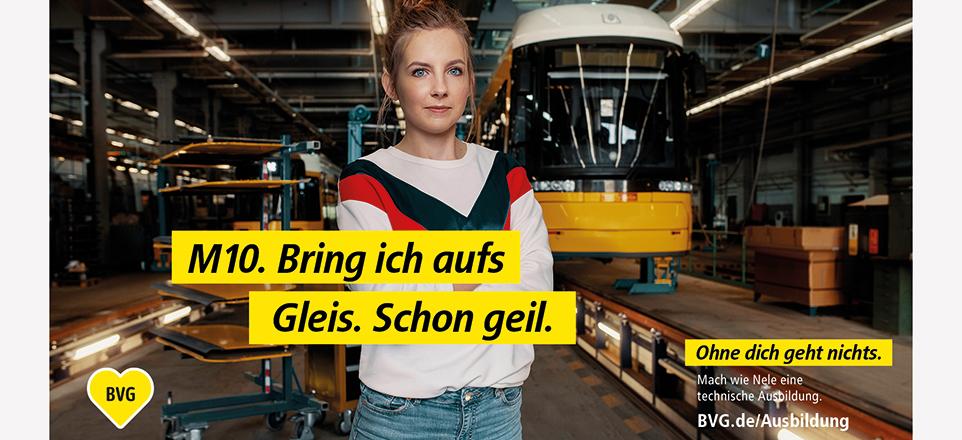 Zukunft BVG